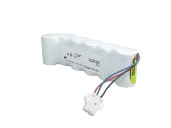 999162 MICRO MEDICAL Medizinakku zu Spirometer Microlab 3500 / Typ MK4 / 69100700 / MLA5009 / CE