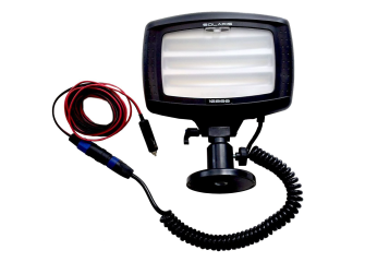 999225 NightSearcher Solaris Lite LED Flutstrahler / IP65 / max. 20'000 Lumen