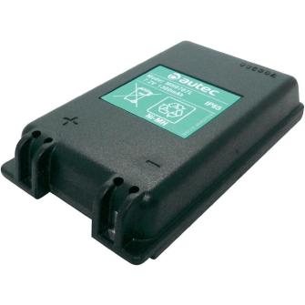 AUTEC Battery for crane radio control MH0707L / ORIGINAL