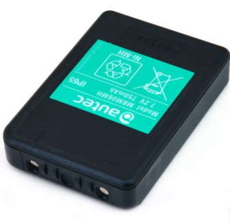 AUTEC Battery for crane radio control MBM06MH / ORIGINAL