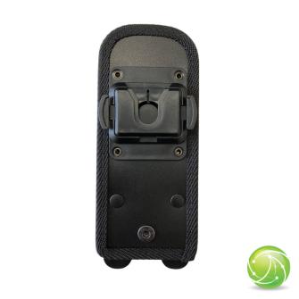 AKKUPOINT Adaptateur plat / système Molle / bouton de verrouillage / clip rotatif
