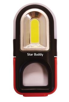 999408 NightSearcher StarBuddy Inspektionslampe und Arbeitsleuchte / 180 Lumen