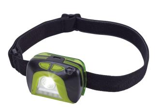NightSearcher Darkstar headlamp with disdance dimming / 170 lumens