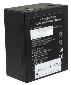 999425 EDAN Medizinakku HYLB-231 zu Monitor M8 / ORIGINAL