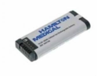 HAMILTON MEDICAL Batteria medicale per respiratore T1/C1 / ORIGINAL