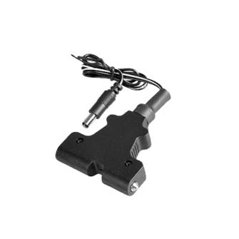 MINI T-BAR mit DC Anschlusstecker 2.1
