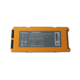 DATASCOPE MINDRAY Batteria medicale per BeneHeart D1 / 115-026737-00 / ORIGINAL