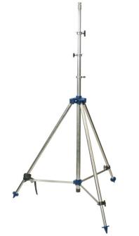 999470 SONLUX Powerdisk Teleskop Dreibeinstativ