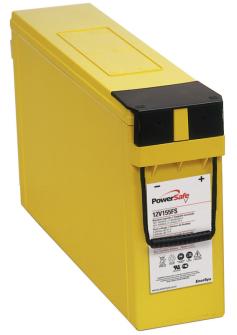 999481 ENERSYS PowerSafe 12V155FS 12V 150Ah (10h)