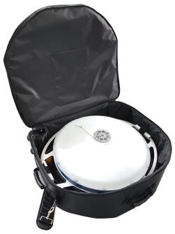 999508 SONLUX Powerdisk Transporttasche / Schutzhaube für Powerdisk