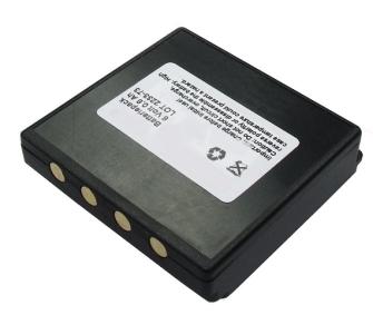 999529 HBC Akku zu Funksteuerung FUB9NM