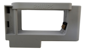 999565 PHILIPS LADEADAPTER zu Desktop Smart Charger Calibrator CH5000 / für Akku M4607A / ORIGINAL