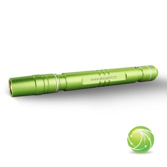 AKKUPOINT COMBI LIGHT Penlight mit zusätzlicher Taschenlampenfunktion / CE