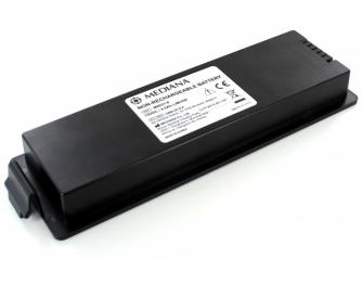 999610 MEDIANA Medizinakku M6031-0 zu Defibrillator HeartOn A10 / ORIGINAL