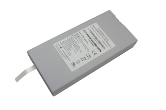 999612 DRÄGER Medizinakku zu Monitor Vista 120 Typ 2606229 / ORIGINAL
