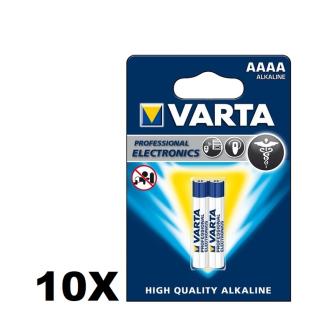 VARTA 4061 (AAAA) 1.5V Alkaline