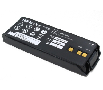 SAVERONE Medical battery for defibrillator SAV-C0903 / ORIGINAL