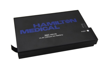 HAMILTON MEDICAL Batteria medicale per respiratore C2 / 369106 / ORIGINAL