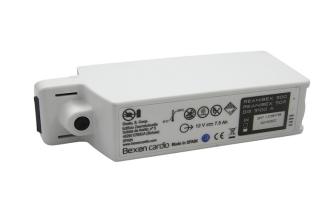 999660 BEXEN Medizinakku zu Defibrillator Reanibex 500/300 AED / ORIGINAL
