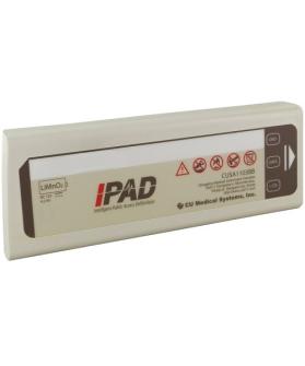 999682 CU MEDICAL Medizinakku zu Defibrillator I-PAD CUSA1103BB / ORIGINAL