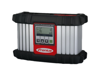 FRONIUS ACCTIVA PROFESSIONAL 35A / CHARGER LEAD ACID