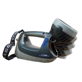 NightSearcher ProStar Suchscheinwerfer LED / IP65 / max. 10'000 Lumen