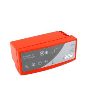 999930 BEXEN Medizinakku zu Defibrillator Reanibex 200 AED / ORIGINAL