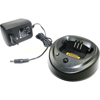 999934 MOTOROLA PMLN5192 Ladegerät zu CP / DP1000 Serien / ORIGINAL