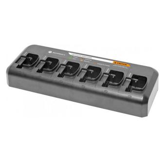 MOTOROLA PMLN6598 Mehrfach-Ladestation zu CP/DP1000 Serie / ORIGINAL
