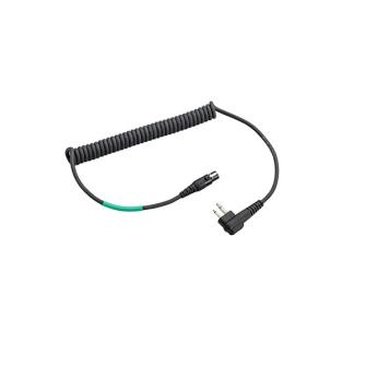 HEADSET PELTOR Flex 2 Cable / zu Gehörschutzgarnitur Flex 2 Standard / zu GP300 / DP1400