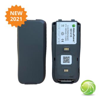 AKKUPOINT Two-way radio battery '21 TPH900 / CE