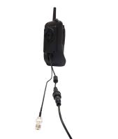 999747 AIRBUS / POLYCOM / TETRAPOL / EADS / Fahrzeug-Ladestation mit Antennenanschluss zu TPH900 / CE